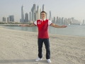 Maxima SpA Cannavaro Dubai