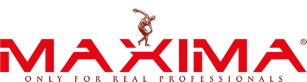 Maxima SpA Logo