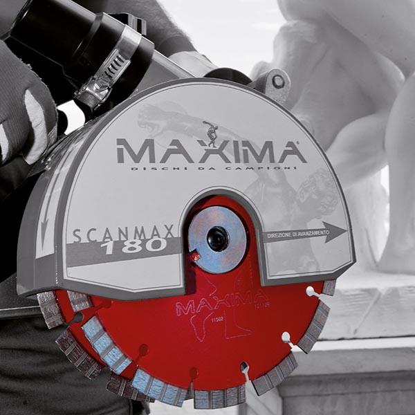 Maxima SpA dischi specifici